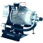 Vysokotlakové čističe s hydraulickým pohonom