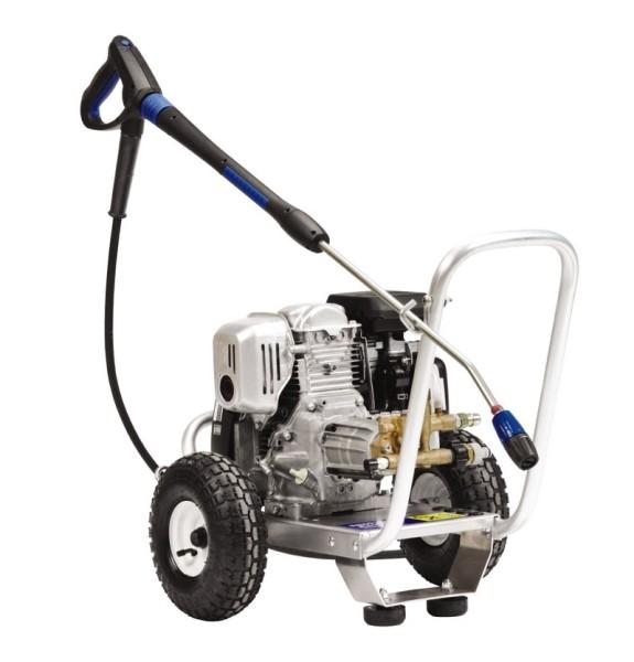 Vysokotlakové čističe s motorovým pohonom