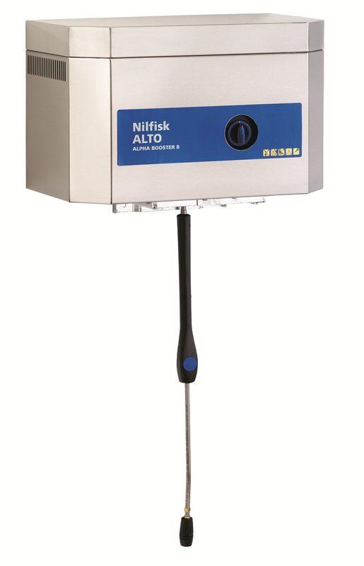 Nilfisk Alto Alpha Booster 8-103
