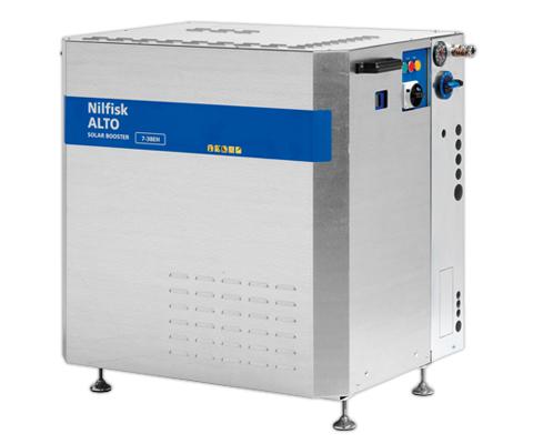 Nilfisk Alto Solar Booster 7-38 E18H